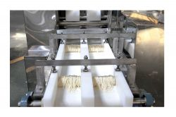 Automatic Roll Noodles Machine